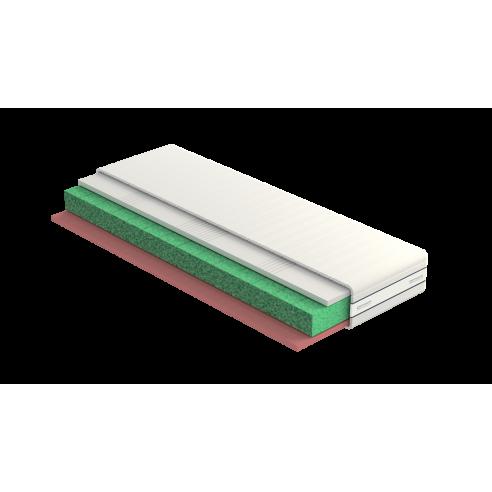 Materac piankowy Optimax