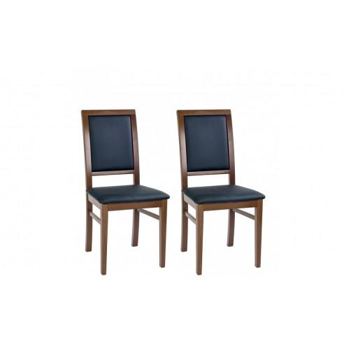 Krzesła LATI komplet 2 szt. KR0096-D47-LAT1