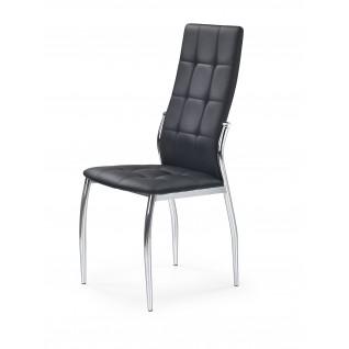 K209 krzesło czarny (1p 4szt)