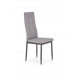 K292 krzesło popielaty (1p 4szt)