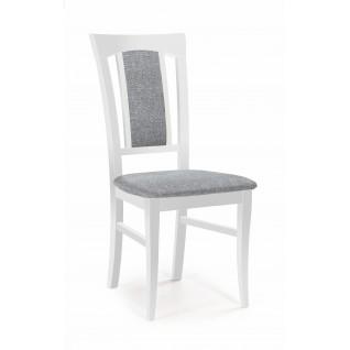 KONRAD krzesło biały / tap: Inari 91 (1p 2szt)