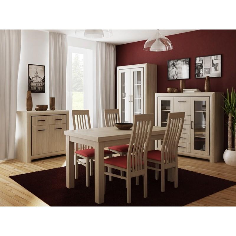 Krzesło Amarant art. 21