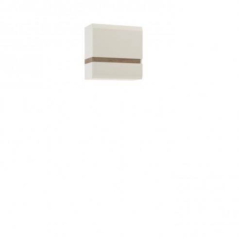 Szafka wisząca 1D Linate Typ 66 Meble Wójcik Kolekcja Linate