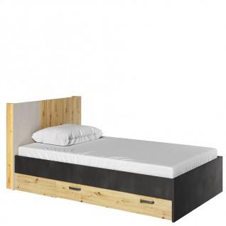 Łóżko Qubic QB-11 Lenart Meble