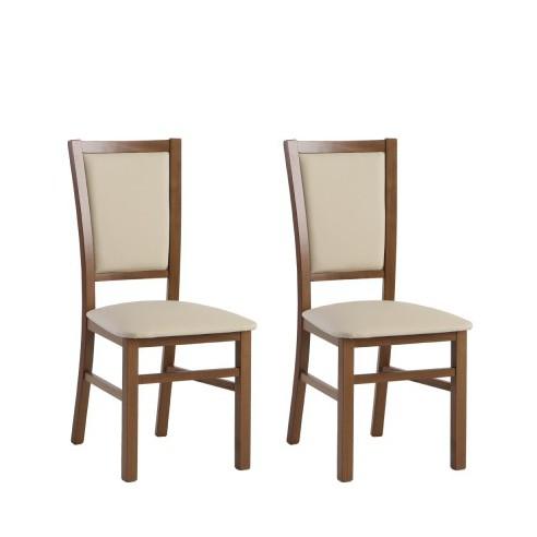 Krzesła Minor Saint Tropez Typ KR0124-D47-637