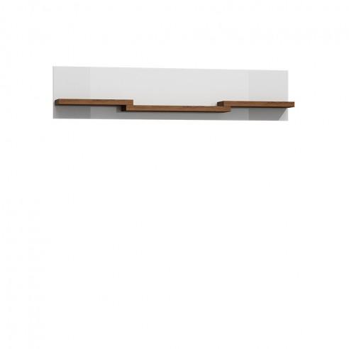 Półka wisząca Modern art. 2