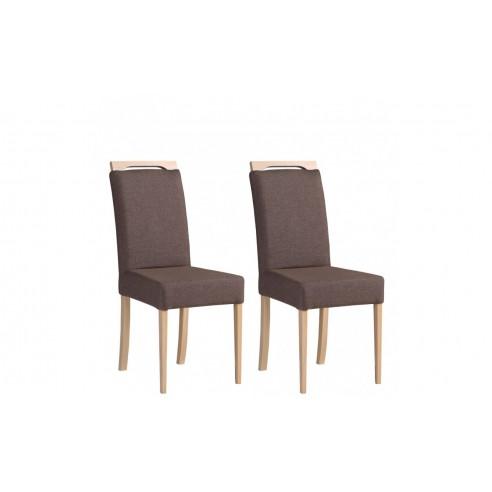 Krzesła Vegalta Havanna Typ KR0128-B99-INR24