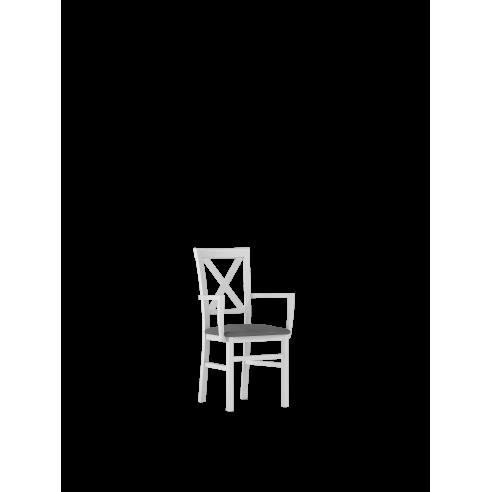 Fotel tapicerowany Alice Typ 102