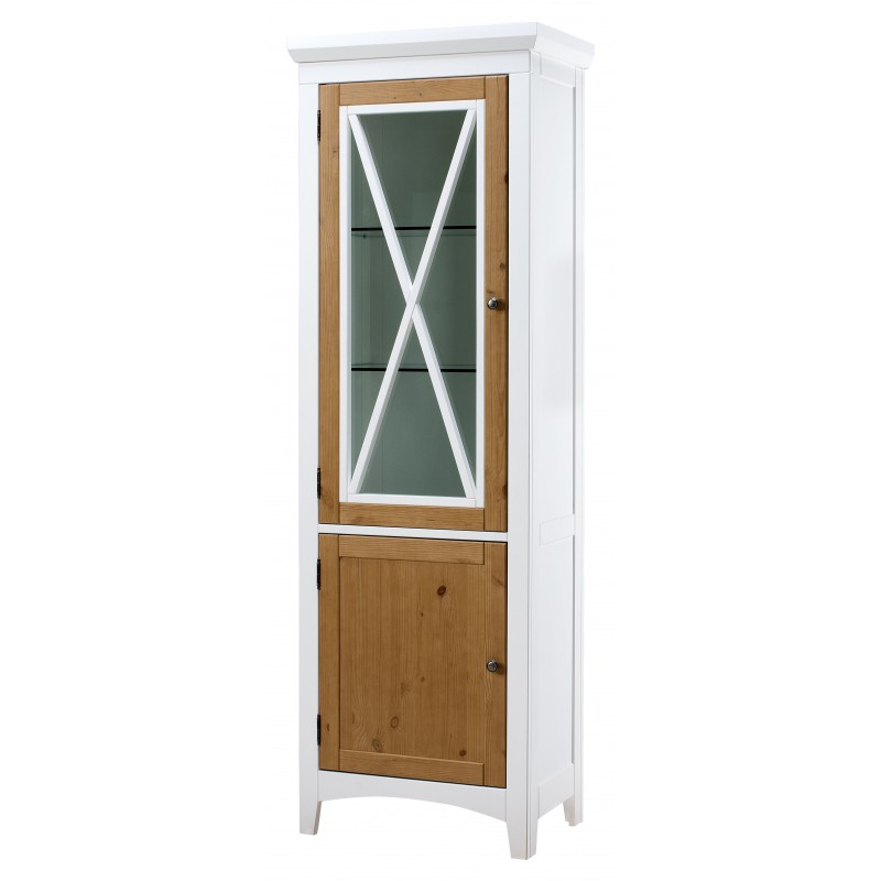 Witryna 2-drzwiowa Avignon Typ 10