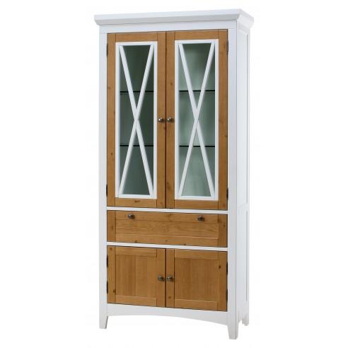 Witryna 4-drzwiowa Avignon Typ 12