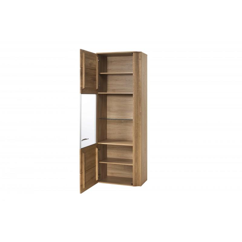 Witryna 1-drzwiowa Locarno Typ 10