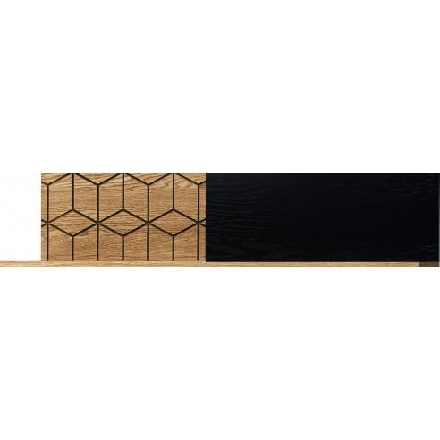 Półka wisząca Mosaic Typ 34