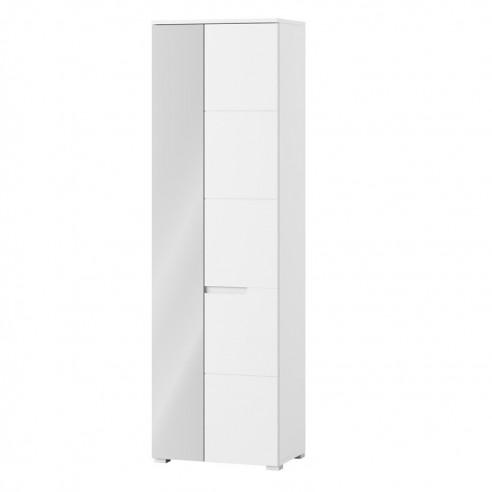 Szafa 2-drzwiowa z lustrem Selene Typ 22