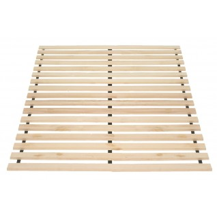 Ruszt łóżka 160