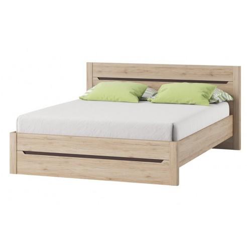 Łóżko pod materac Desjo Typ 53