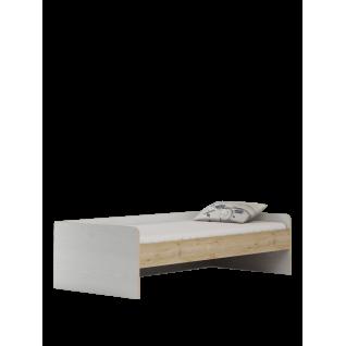 Łóżko pod materac Happy Typ 50