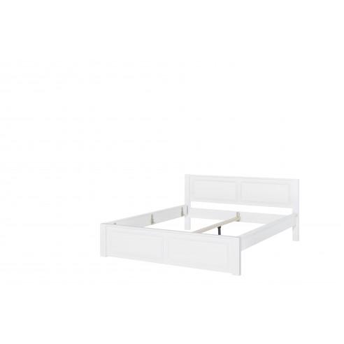 Łóżko pod materac 160x200 Madison Typ 21