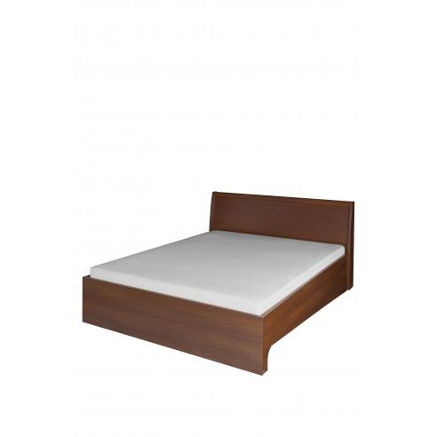 Łóżko pod materac 140x200 Meris Typ 50
