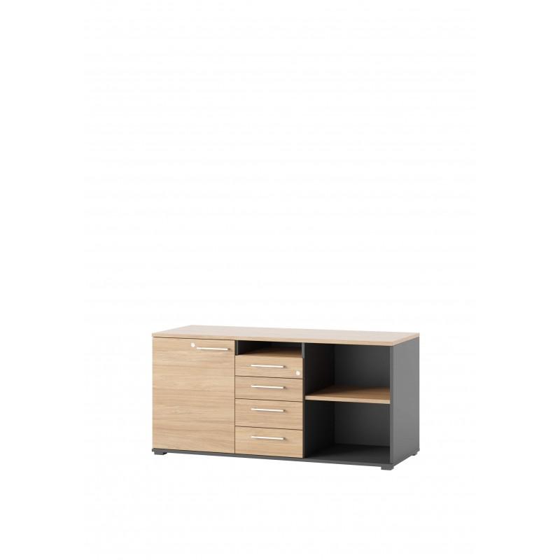Dostawka biurka Omega Typ 10