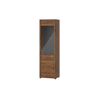 Witryna 1-drzwiowa Rondo Typ 10