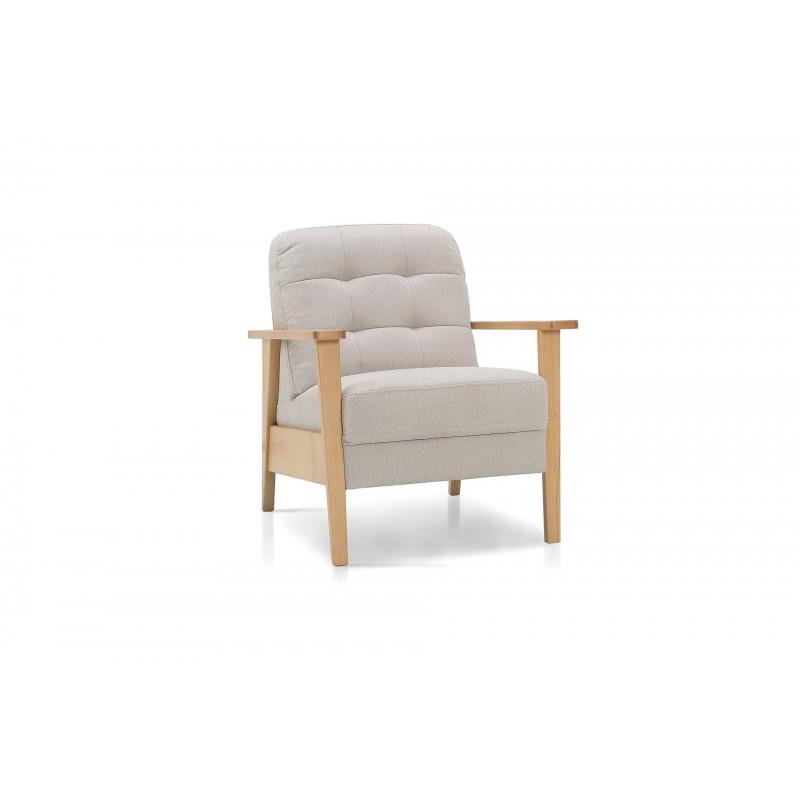 Fotel Olaf