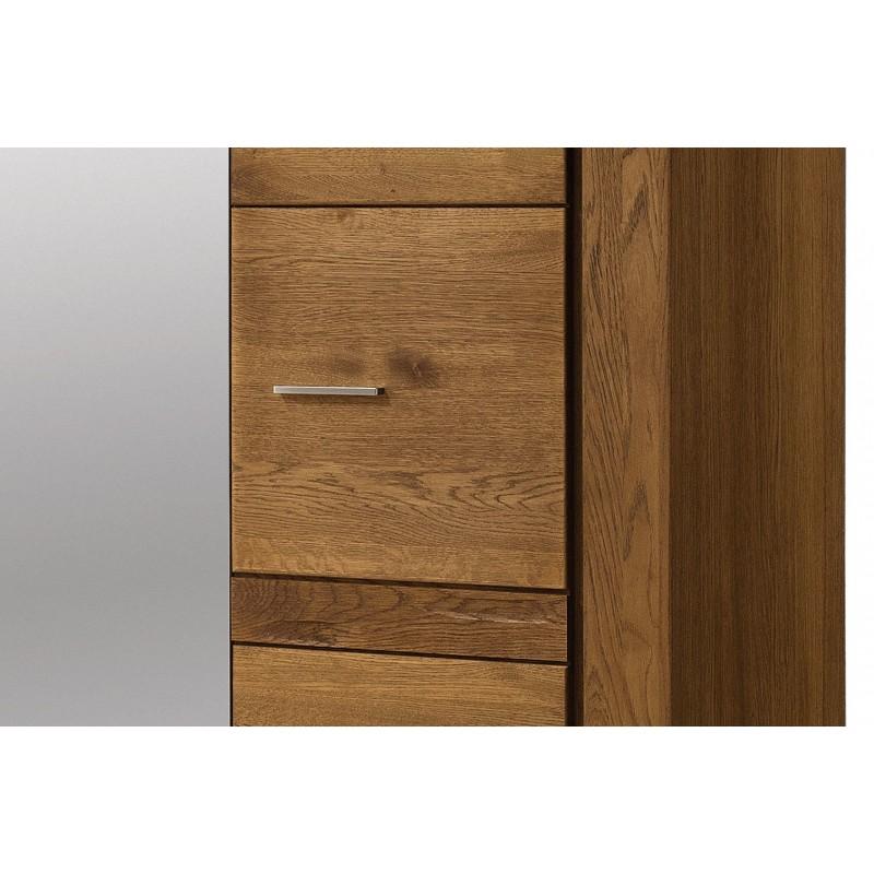 Szafa 4-drzwiowa Velvet Typ 77 Szynaka Meble Kolekcja Velvet