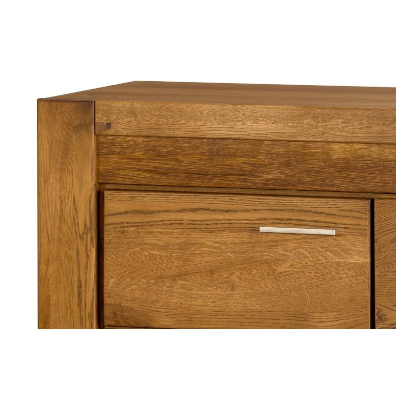 Komoda 3-drzwiowa Velvet Typ 45 Szynaka Meble Kolekcja Velvet