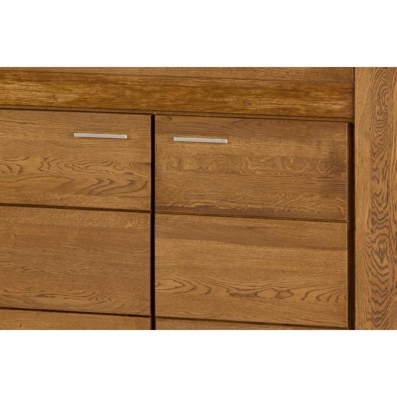 Komoda 2-drzwiowa Velvet Typ 44 Szynaka Meble Kolekcja Velvet