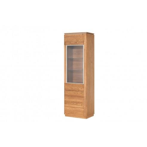 Witryna 1-drzwiowa Montenegro Typ 10 Szynaka Meble Kolekcja