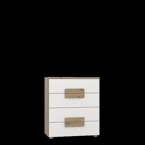 Komoda Arkina Typ LBLK34