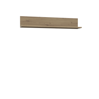 Półka wisząca Arkina Typ LBLB01