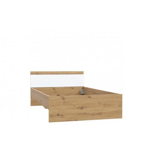 Łóżko młodzieżowe Arkina Typ LBLL012