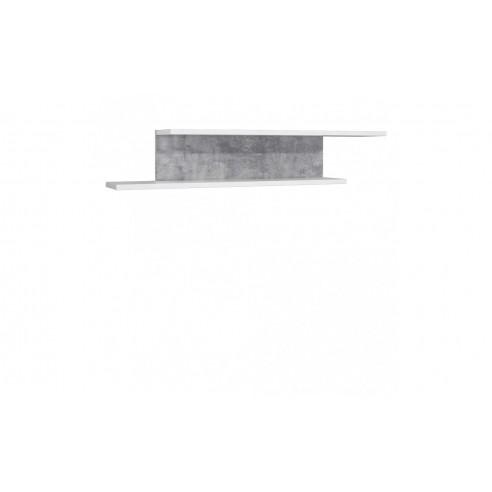 Półka wisząca Canmore Typ CNMH01