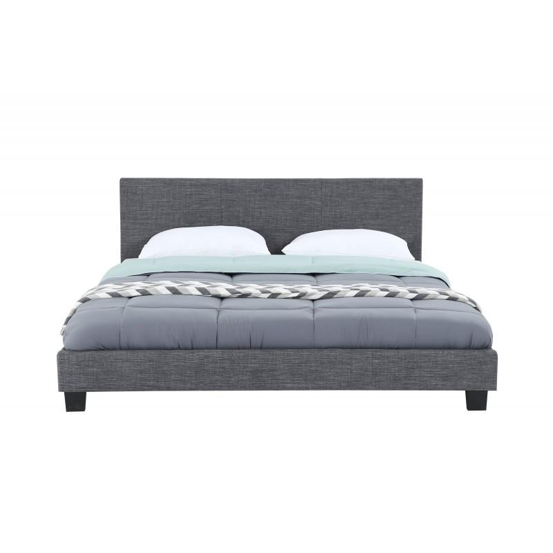 Łóżko tapicerowane Oxford 160x200