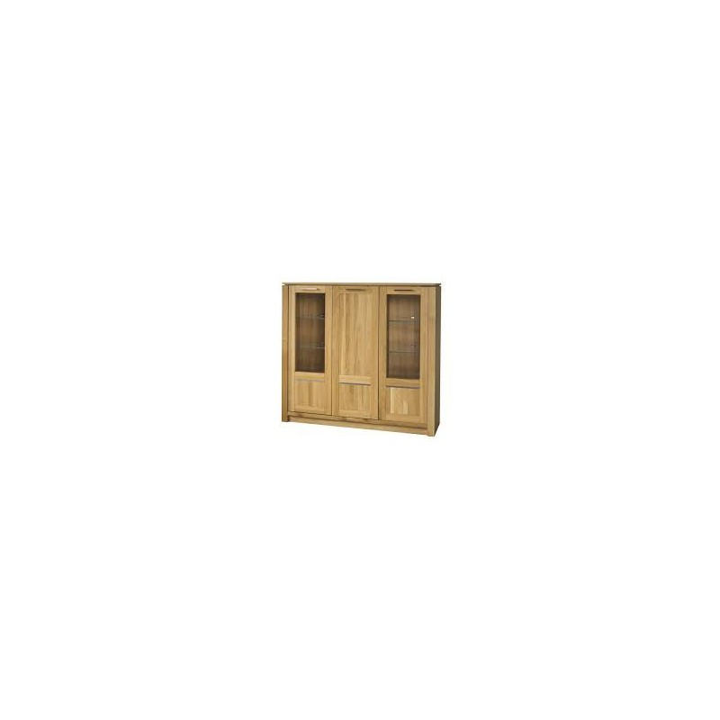 Bufet 3-drzwiowy Oslo Typ 48