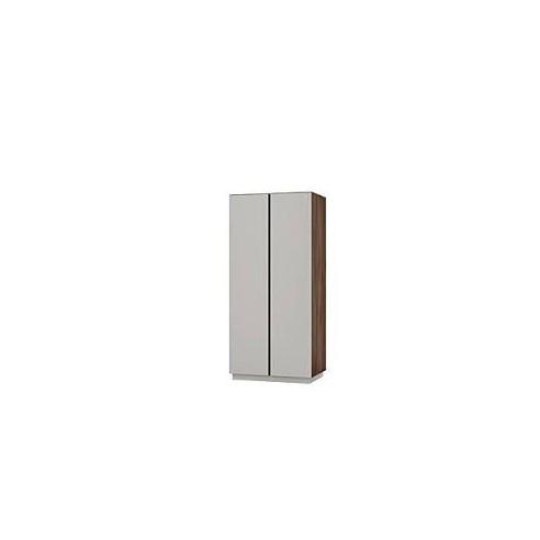 Szafa ubraniowa 2-drzwiowa Pola Typ 01