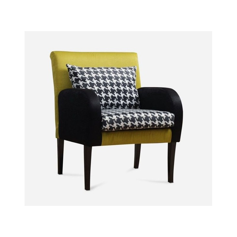 Fotel Limone Puszman Meble Kolekcja Limone