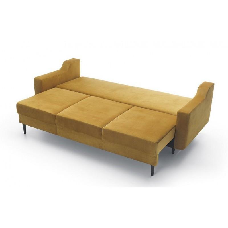 Sofa Olsen z funkcją spania Typ Porto Puszman Meble Kolekcja
