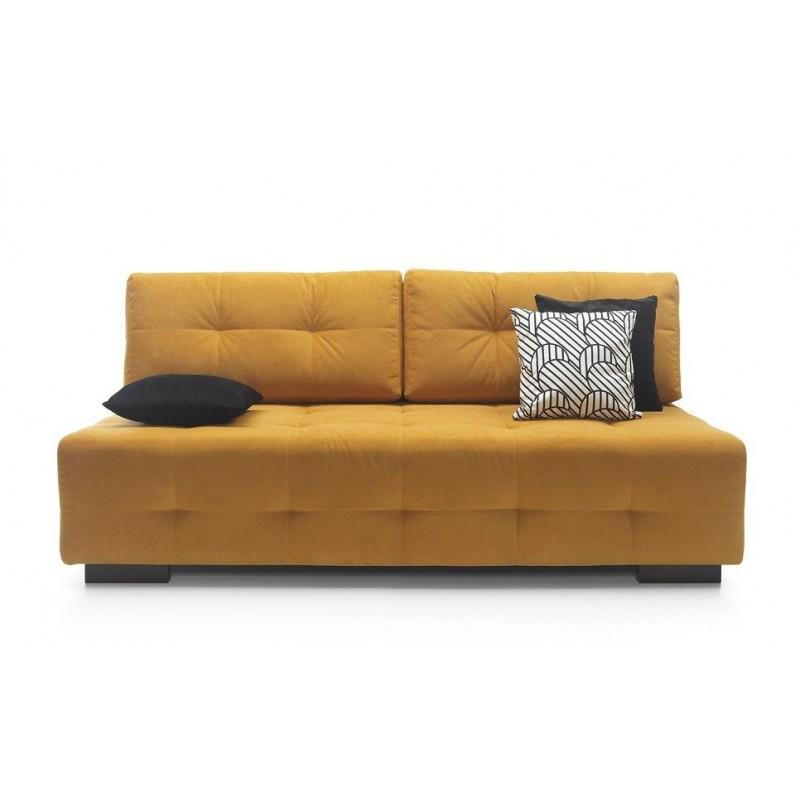 Sofa Rocco z funkcją spania Typ Rocco Puszman Meble Kolekcja