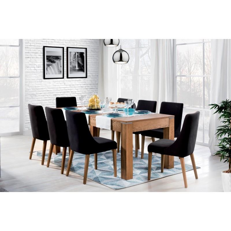 Stół rozsuwany Polaris 01 Szynaka Meble
