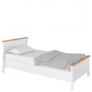 Łóżko z materacem Story SO-08 Lenart Kolekcja Story