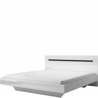 Łóżko Hektor 31 160 x 200 Helvetia Kolekcja Hektor