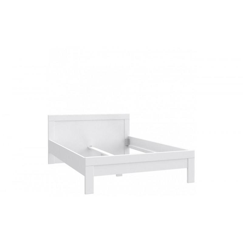 Łóżko Snow SNWL14