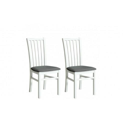 Krzesła SNOW komplet 2 szt. KR0114-120-ET95