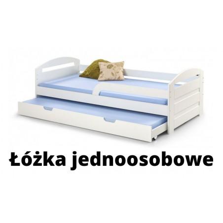 Łóżka rozkładane