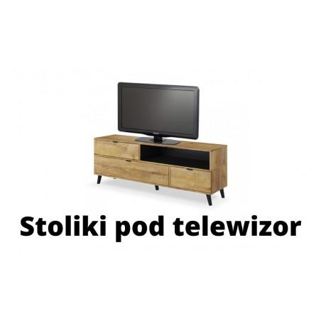 Stoliki pod telewizor