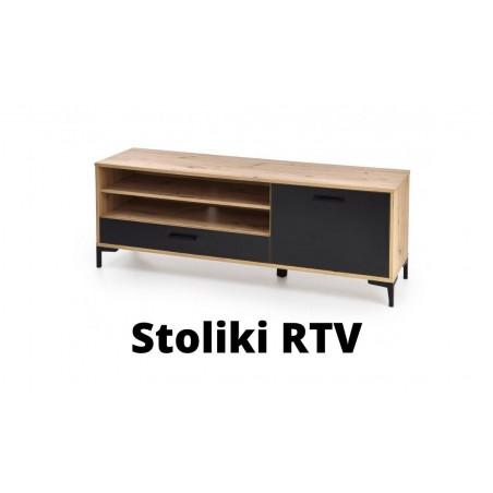 Stoliki RTV