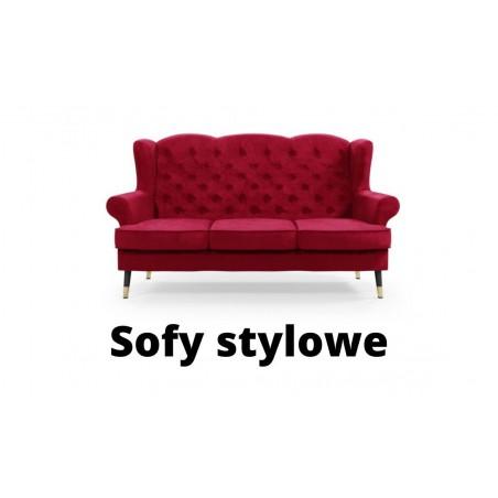 Sofy stylowe