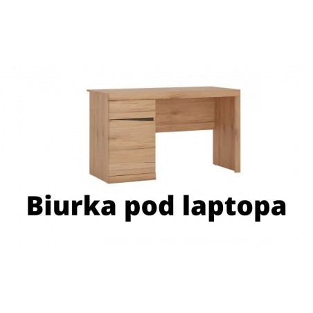 Biurka pod laptopa