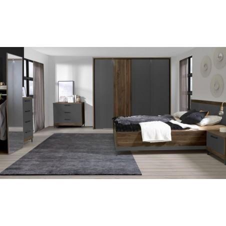Kolekcja Quetore do sypialni
